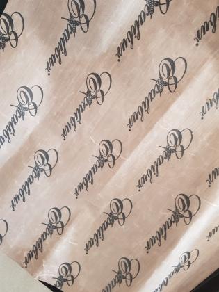 papier sulfu lavable